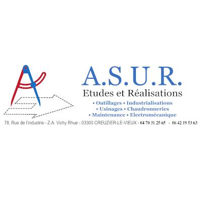 A.S.U.R