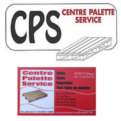 Centre Palette Service